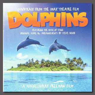Dolphins soundtrack (2000)