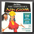 The Emperor New Groove (soundtrack) (2000)