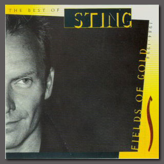 Fields Of Gold - The Very Best Of Sting 1984-1994 (1994)