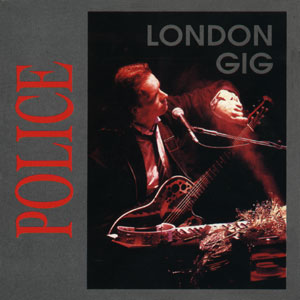 London Gig (1978) (Unofficial recording)